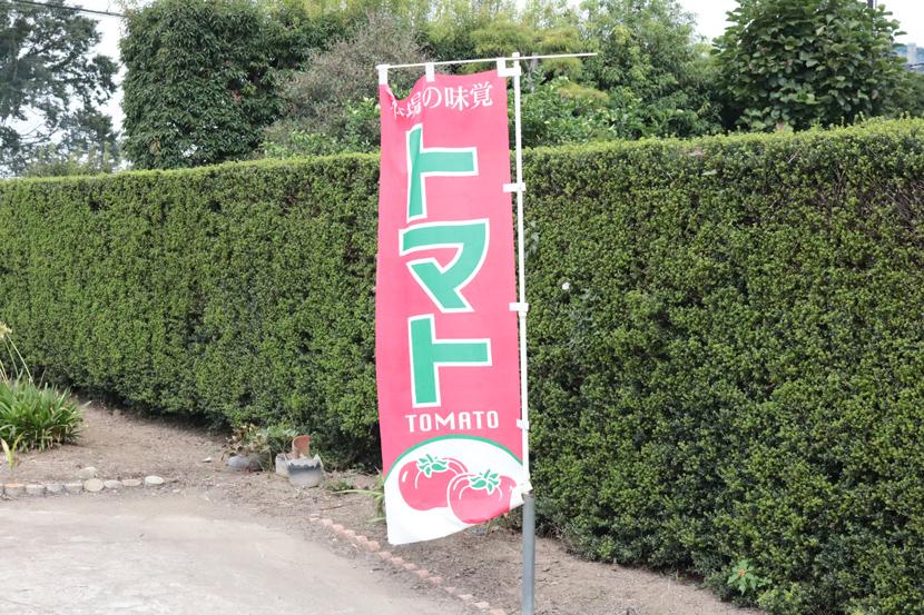 岡田トマト園