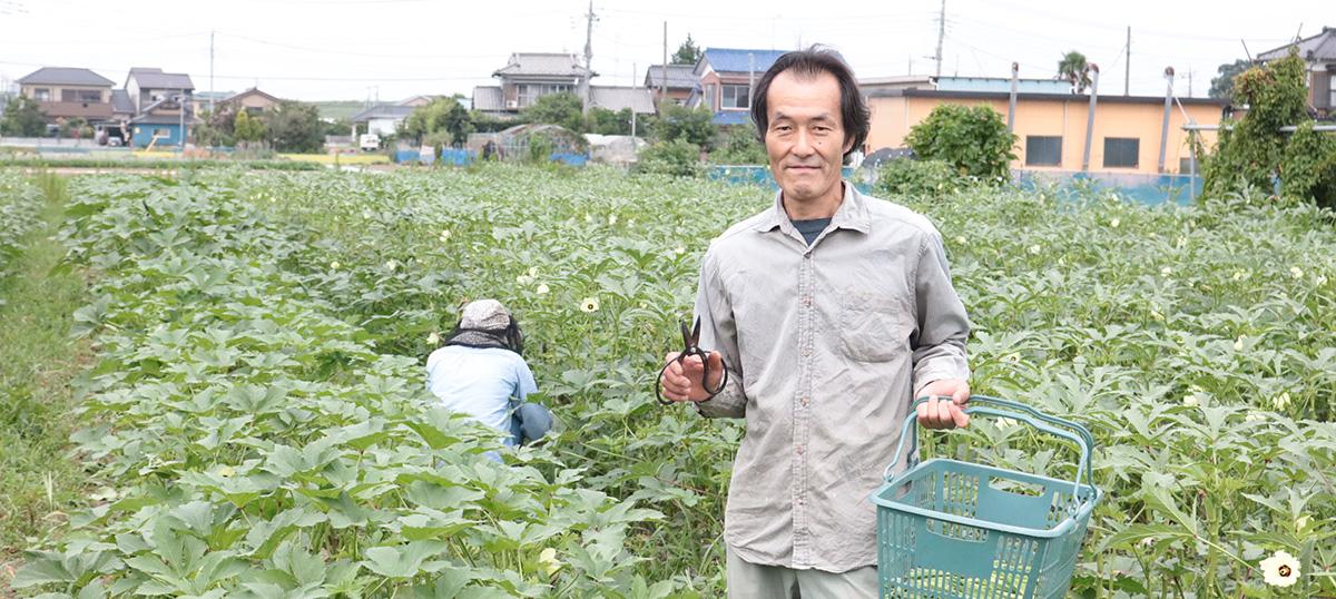 名倉農園「やさいかん 」